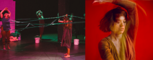 Take Root Presents: Brianna Taylor/Confluence Dance Project and Marion Spencer @ Green Space | New York | United States