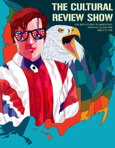 The Cultural Review Show @ The Creek and The Cave | New York | United States