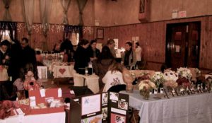 Pre-Valentine's Day Shopping Event @ Bohemian Hall    New York   United States