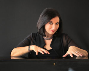 Renee Rosnes Quartet @ Flushing Town Hall | New York | United States