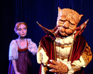 (PERFORMANCE) Beauty and the Beast @ Flushing Town Hall | New York | United States