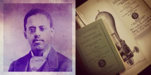 Bob McNeil: A Tribute to Lewis Howard Latimer @ Lewis Howard Latimer House Museum | New York | United States