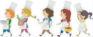 YOUNG CHEFS: STUFFED BOLOGNESE STYLE @ Alley Pond Environmental Center  | New York | United States
