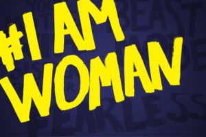 #IAmWoman at Brooklyn Boulders Queensbridge @ Brooklyn Boulders Queensbridge | New York | United States