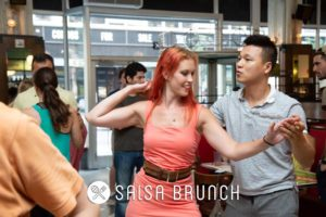 First Salsa Brunch of 2019 @ New York | United States