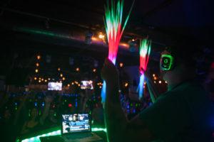Quiet Clubbing BATTLE: Quiet Events vs ImpossibleOdds @ Katch Astoria   New York   United States