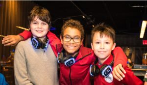 Kids Silent Disco and Parents Bottomless Brunch Party @ Katch Astoria | New York | United States