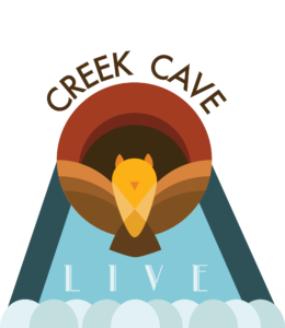 Creek Cave Live @ The Creek and The Cave | Jackson | Ohio | United States