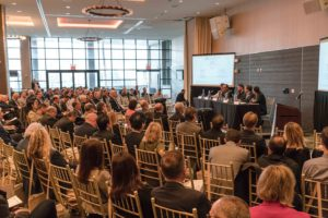 LIC Partnership Annual Real Estate Breakfast @ Ravel Hotel | New York | United States
