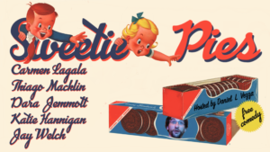 Sweetie Pies (Stand-Up at the Footlight) @ The Footlight   New York   United States