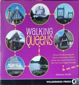 Walking Queens: 30 Tours for Discovering the Diverse Communities @ Voelker Orth Museum    New York   United States