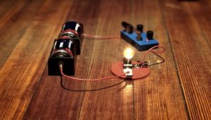 Circuits and Currents: Its Electric! @ Queens Historical Society | New York | United States