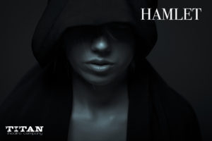 Titan's Production Of HAMLET! @ Queens Theatre | New York | United States
