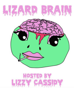 Lizard Brain @ The Creek and The Cave | New York | United States