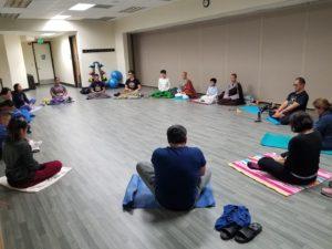 Queens Plaza Chan Meditation Workshop @ wework queens plaza   New York   United States