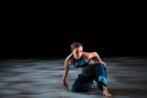 Take Root Presents: Azul Dance Theatre @ Green Space   New York   United States