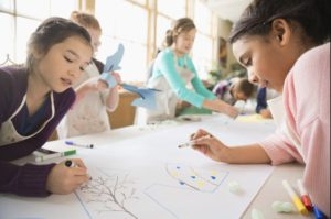 Spring Crafts for Kids @ Bayside Historical Society | New York | United States