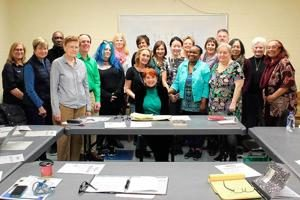Writing From the Heart @ Maspeth Library | New York | United States
