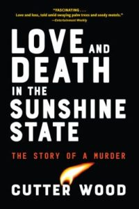 Cutter Wood on Love and Death in the Sunshine State @ Book Culture LIC | New York | United States