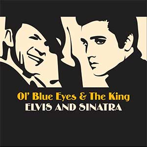Sinatra & Elvis: The Voice & The King! @ St. John's University, The Little Theater    New York   United States