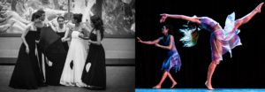 Take Root Presents: Edgar Cortes Dance Theater and Dance Visions NY @ Green Space | New York | United States
