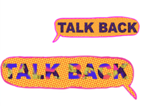 Talk Back @ Flux Factory | New York | United States