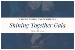 Shining Together Gala @ Green Space | New York | United States