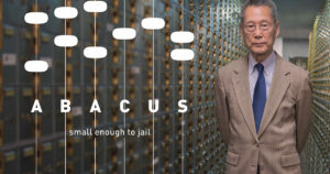 Free Screening: Abacus: Small Enough to Jail @ Lewis Latimer House Museum | New York | United States