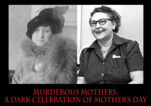 Murderous Mother's: A Dark Celebration of Mother's Day @ QED | New York | United States