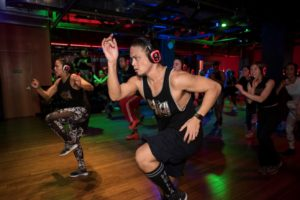 Cardio Dance Class & Brunch w/ Crunch Fitness @ Katch Astoria | New York | United States
