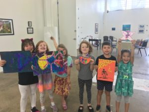 Chancellor's Day Art Camp (No School!) @ Plaxall Gallery | New York | United States
