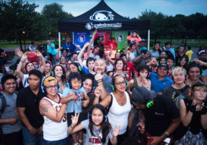 Free Silent Disco at Highland Park @ Highland Park | New York | New York | United States