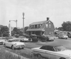Bayside Historical Society's Bell Boulevard History Crawl @ Bayside Historical Society | New York | United States