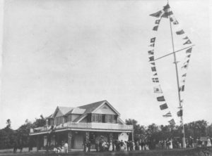 From the Archives: Bayside Yacht Club @ Bayside Historical Society | New York | United States