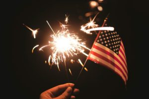 Independence Day Celebration at Fort Totten Park @ Bayside Historical Society | New York | United States