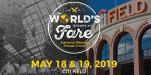 The World's Fare 2019 @ Citi Field | New York | United States