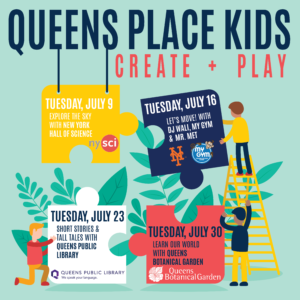 Queens Place Kids @ Queens Place | New York | United States