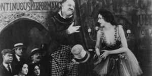Sally of the Saw Dust (1925) Film Screening @ Queens Historical Society | New York | United States