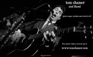 Live at the Landing: Tom Shaner @ LIC Landing | New York | United States