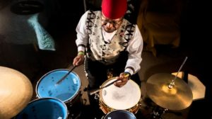 Napoleon Revels-Bey - Jamaica Downtown Festival @ King Manor Museum | New York | United States