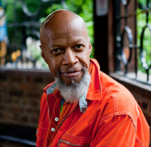 Bang on a Can and the Noguchi Museum present Laraaji @ The Noguchi Museum