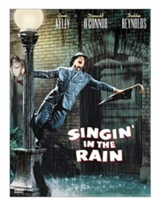 2019 Movies on the Waterfront Series! Singin' in the Rain! @ Astoria Park Great Lawn