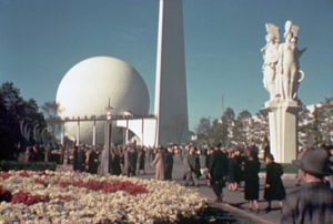 1939-40 New York World's Fair 80th Anniversary -- BHS Presentation @ Bayside Historical Society