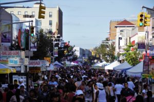JAMS Festival @ jamaica avenue from parsons blvd to 170th st.
