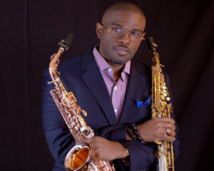 Antonio Hart Quintet @ Flushing Town Hall | New York | United States
