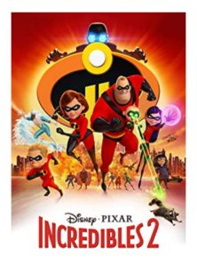 2019 Movies on the Waterfront Series! Incredibles 2 @ Astoria Park Great Lawn