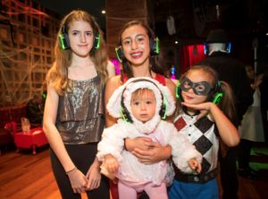 Kids Halloween Silent Disco! (First 100 RSVPs FREE) @ Katch Astoria | New York | United States