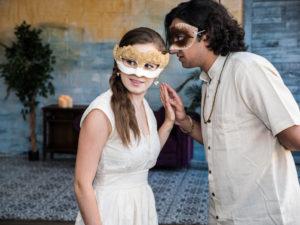 Romeo and Juliet @ Queensbridge