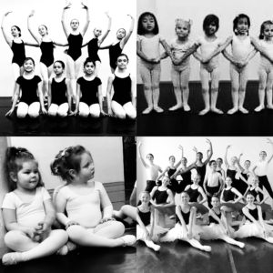 Free Trial Classes @ Long Island City School of Ballet | New York | United States