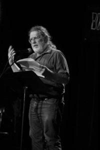 First Tuesdays Presents Mark Weiss @ Espresso 77   New York   United States
